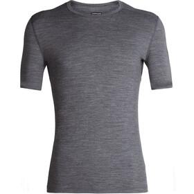 Icebreaker 200 Oasis - Sous-vêtement Homme - gris